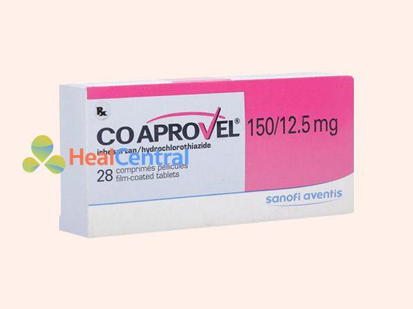 Coaprovel