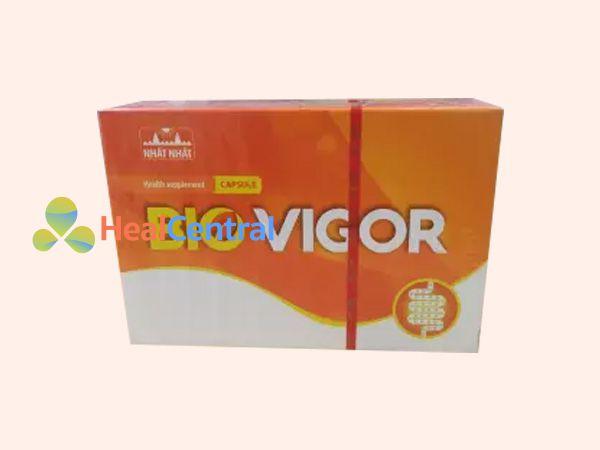 Hình ảnh hộp Bio Vigor