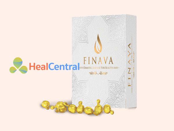 Hình ảnh hộp Finava