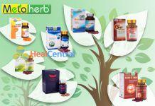 Metaherb - Siêu thảo dược cho sức khỏe bền vững
