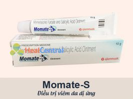 Thuốc Momate-S
