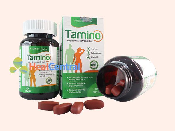 Tamino chính hãng