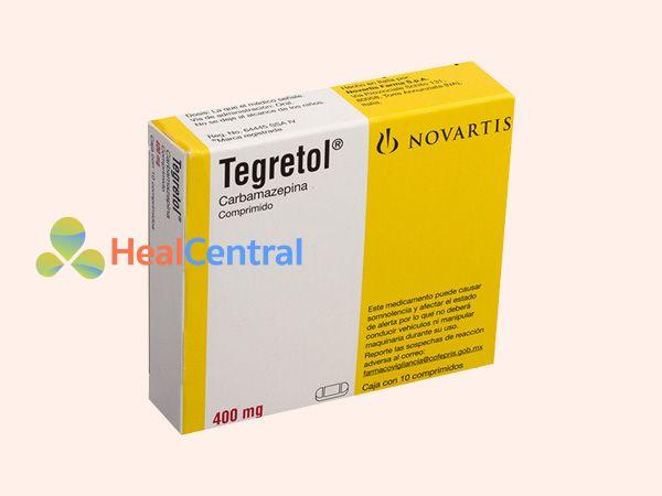 Tegretol