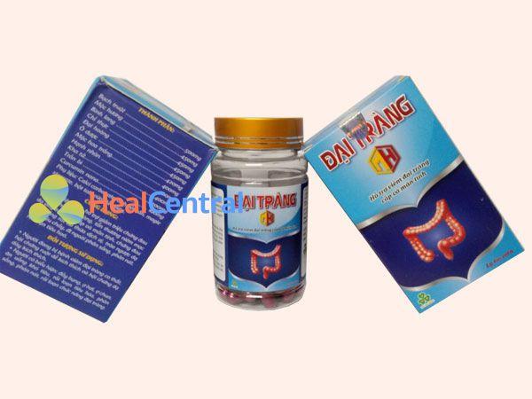 Đại Tràng MH dành cho người rối loạn tiêu hóa