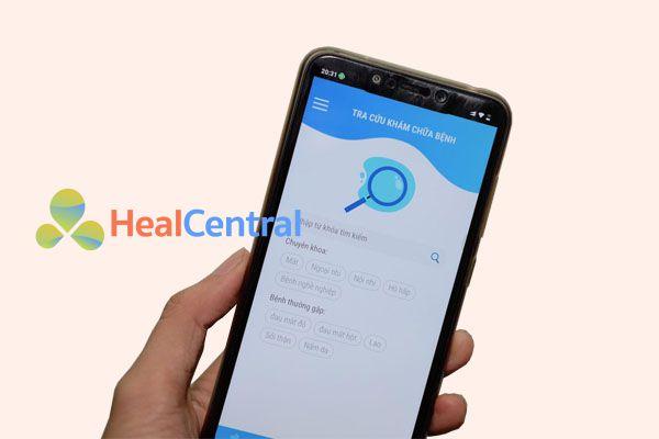 Nên đặt lịch khám trước đối với những bệnh viện cho đăng ký trực tuyến