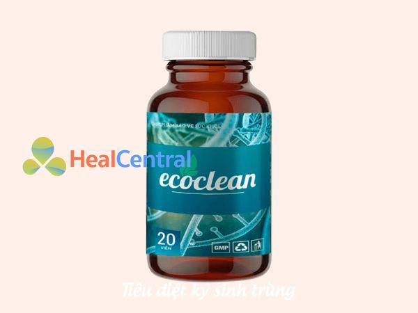 Hình ảnh lọ Ecoclean