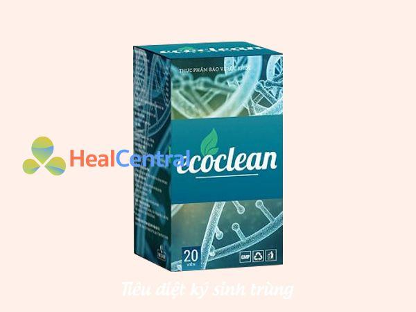 Hình ảnh hộp Ecoclean