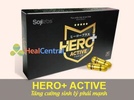 Hero+ Active