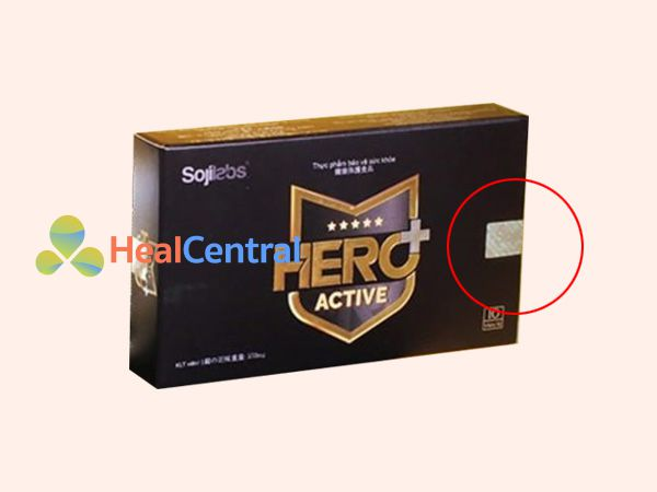 Phân biệt Hero+ Active thật - giả