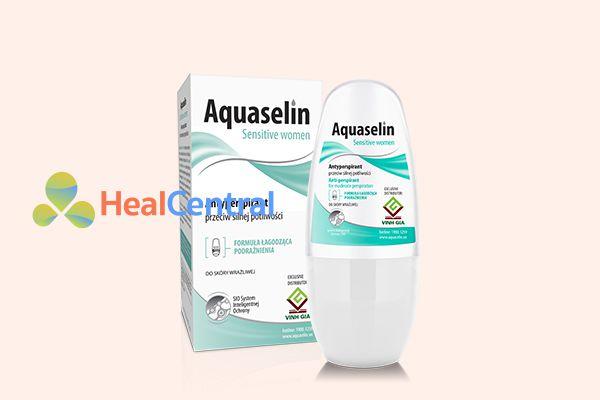 Lăn nách Aquaselin