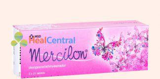 Thuốc Mercilon