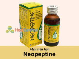 Thuốc Neopeptine