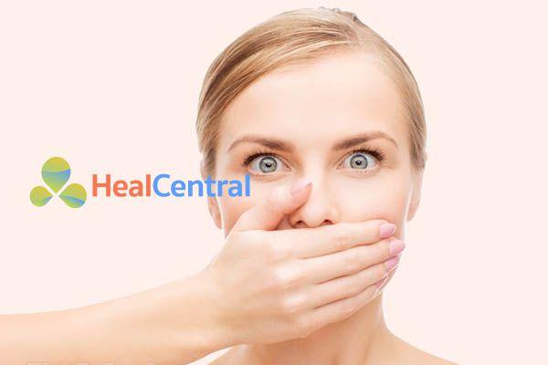 Vi khuẩn Helicobacter pylori có thể là yếu tố gây hôi miệng