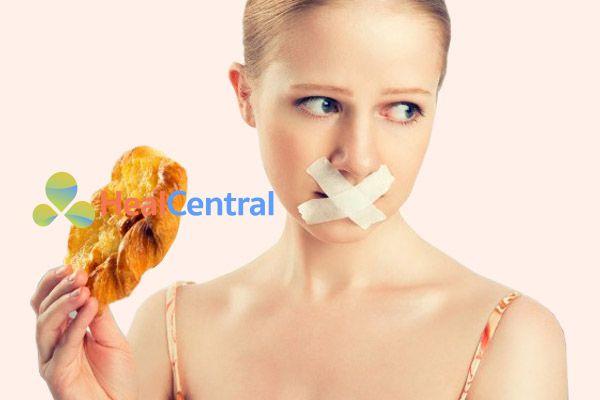 Bệnh nhân cần nhịn ăn trước khi soi dạ dày