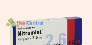 Thuốc Nitromint