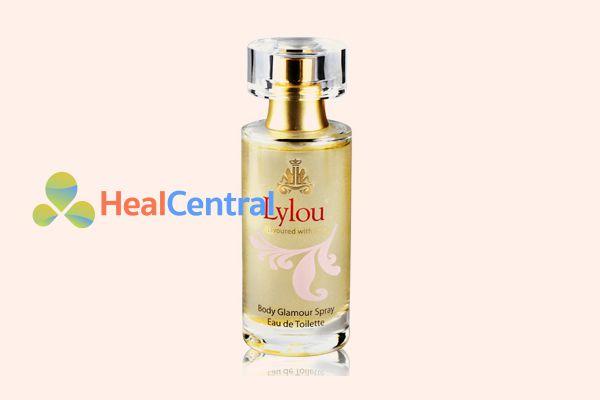 Nước hoa kích dục nữ Lylou