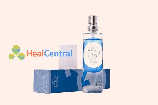 Nước hoa kích dục nữ tốt nhất Sexy Trap