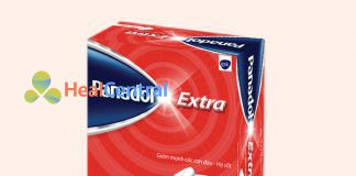 Thuốc Panadol Extra