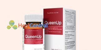 QueenUp - sản phẩm hỗ trợ cải thiện các triệu chứng suy giảm nột tiết tố nữ estrogen