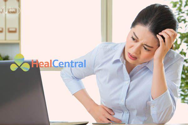 Bệnh nhân bị stress sẽ tăng nguy cơ nhiễm HP