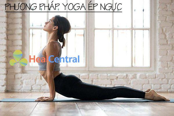 Tập Yoga tăng kích thích phát triển vòng 1