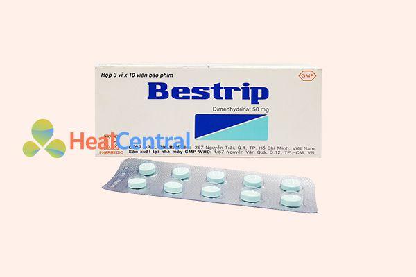 Thuốc Bestrip