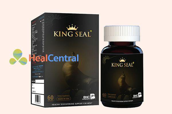 Thuốc bổ thận King Seal
