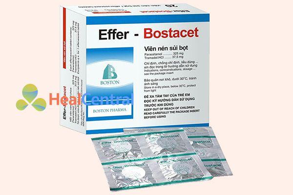 Thuốc Effer - Bostacet