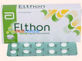 Thuốc Elthon