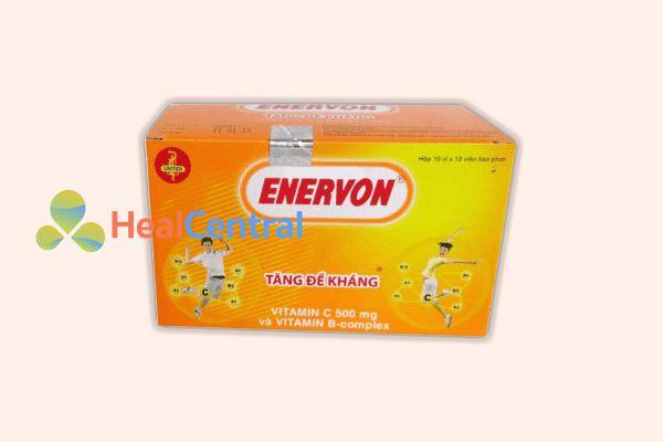 Thuốc Enervon C