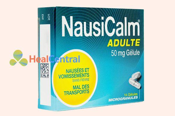 Thuốc NausiCalm