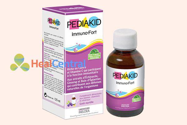 Thuốc Pediakid