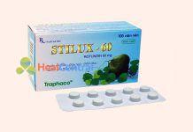 Thuốc Stilux 60mg