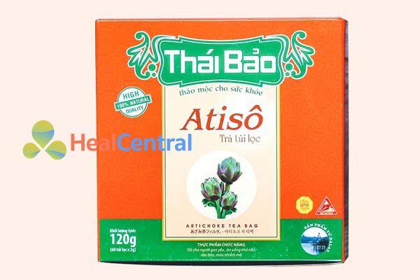 Atiso Thái Bảo