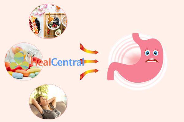 Làm sao để phòng ngừa xuất huyết dạ dày