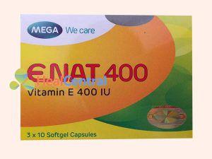 Enat 400 sản phẩm được tin dùng nhất hiện nay