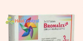 Thuốc Bromalex 3mg