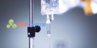 Một số vấn đề về Hồi sức dịch