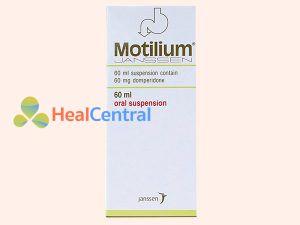 Thuốc Motilium 60ml