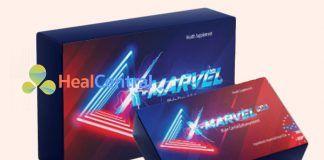 Hình ảnh Viên ngậm X-Marvel