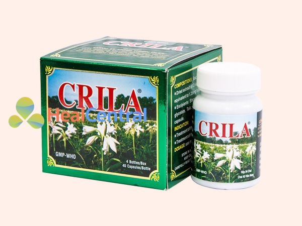 Thuốc Crila