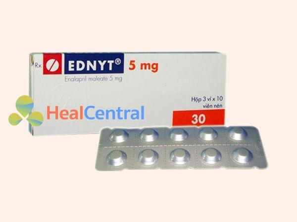 Thuốc Ednyt xuất xứ từ Hungary