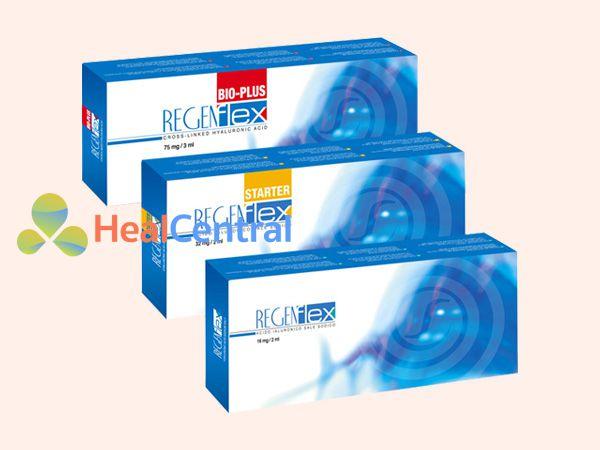 Thuốc Regenflex - điều trị viêm khớp