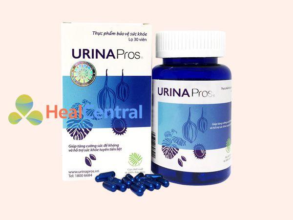 Hình ảnh hộp Urina Pros