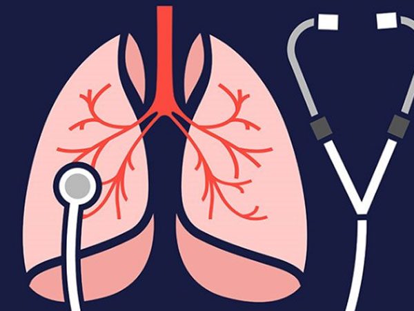 Bệnh phổi tắc nghẽn