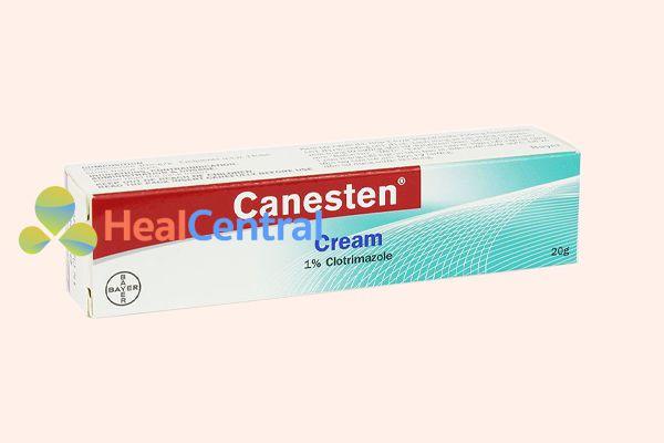 Thuốc Canesten Cream