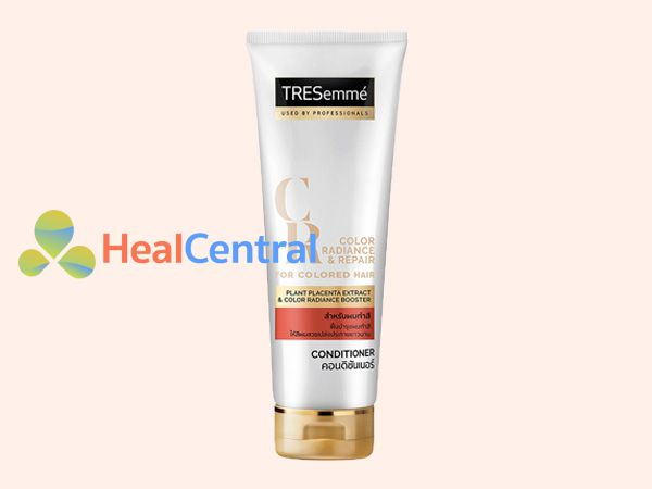 Dầu gội Tresemmé Color Radiance & Repair for Bleached Hair