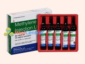 Methylene Blue cải thiện huyết động đáng kể ở bệnh nhân ngộ độc