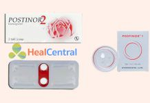 Thuốc ngừa thai khẩn cấp - Postinor