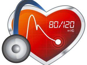 Huyết áp động mạch